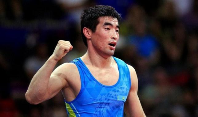Мейрамбек Айнағұлов әлем чемпионатының күміс жүлдегері атанды