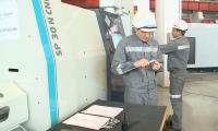 Мәжіліс депутаттары Қарағанды облысындағы сандық технологияның жемісімен танысты