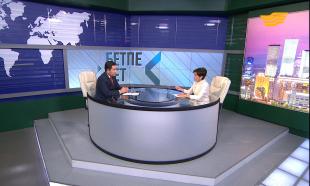 «Бетпе-бет». ҚР Еңбек және халықты әлеуметтік қорғау министрі Тамара Дүйсенова