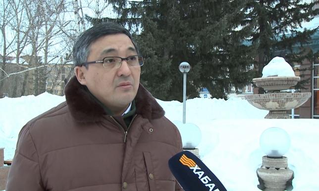Казахстан предложит кодекс поведения при антитеррористических операциях