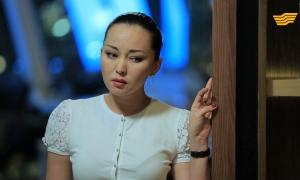 «Махаббатым жүрегімде 2» 2 серия