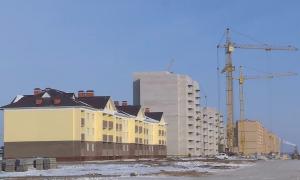 300 актюбинских семей получили жильё по программе «Нұрлы жер»