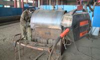 Для отопления в Костанайской области используют отходы сельского хозяйства