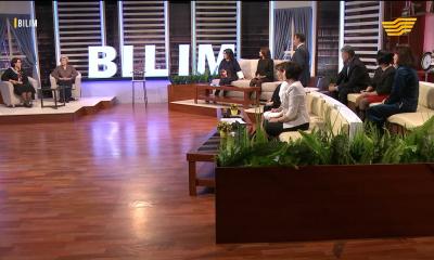 «Bilim». Подушевое финансирование