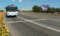 По программе «Нұрлы жол» в ВКО построят автостанцию
