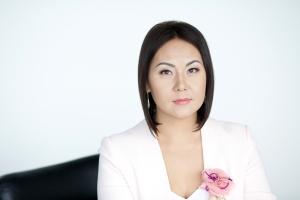 Алмагүл Ахметжанова «Хабар» Агенттігі» АҚ Басқарма Төрайымы қызметіне тағайындалды