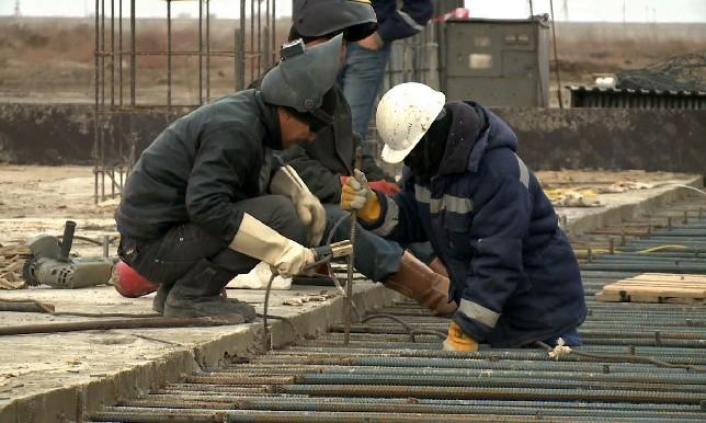 Продукция кызылординского стеклозавода увеличит долю импортозамещения