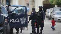Мексиканың Сьюад-Хуарес қаласында бір түннің ішінде 15 адамға қастандық жасалды