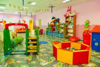 В рамках ГЧП в ЮКО построят 20 новых дошкольных учреждений