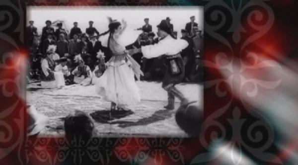 Фильм «Казахский танец» презентовали в Киеве