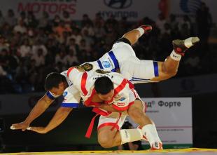 Әлем чемпионаты: 3 қазақстандық балуан финалға шықты