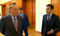 Н.Назарбаев: Алматының экономикасы 20 жылдың ішінде ел бюджетінің негізгі донорына айналды