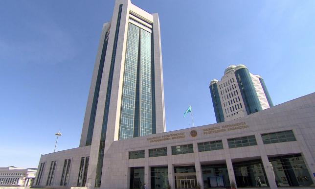 В Астане состоится пленарное заседание Мажилиса Парламента РК