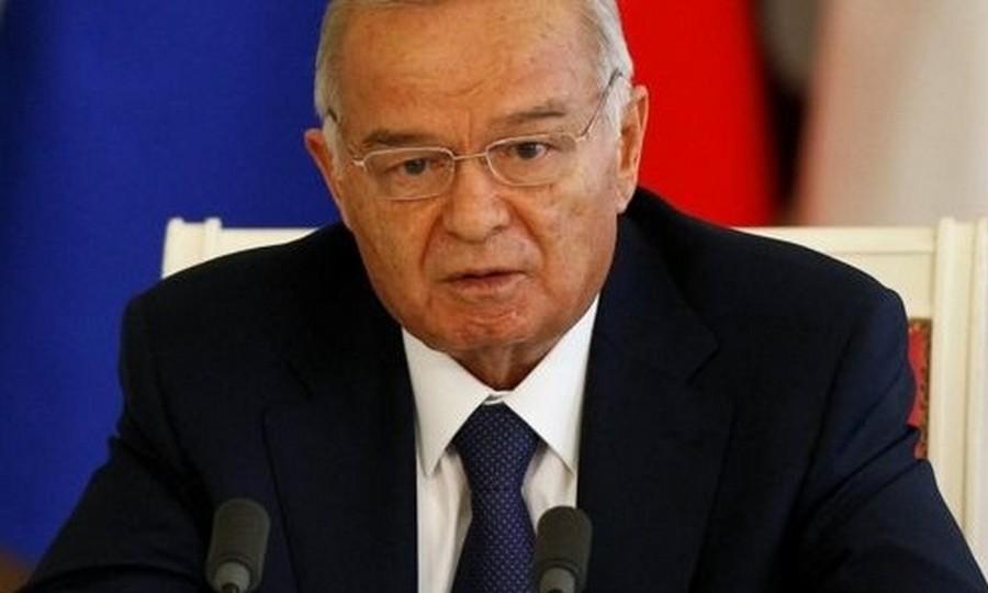 Впервые лидер Узбекистана Ислам Каримов пропустит День независимости своей страны