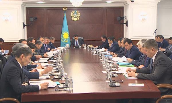Озвучены основные тренды экономической политики Казахстана в 2018 году