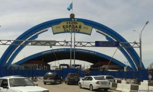 Пяти кыргызским молочным предприятиям запрещено поставлять продукцию в РК