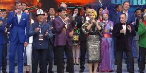 «Бауыржан Fest». 1-выпуск