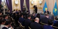БҰҰ Қауіпсіздік Кеңесі: Нұрсұлтан Назарбаев ядролық қаруды таратпауға бағытталған нақты шаралар ұсынды