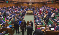Премьер-министр Англии Тереза Мэй утратила поддержку парламента