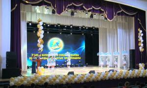 Областная предметная олимпиада завершилась в Павлодаре