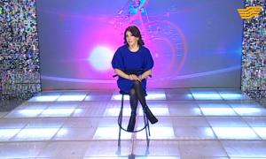 «Кеше ғана». Жанна Орынбасарова