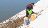 Алматы облысында ауызсу желілері қалпына келтірілуде