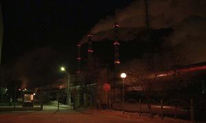 Кеше кешке Атырау облысының бірқатар ауданы жарықсыз қалды