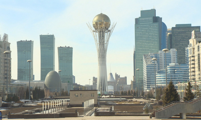 Президент Узбекистана Ш.Мирзиёев посетит Казахстан с государственным визитом