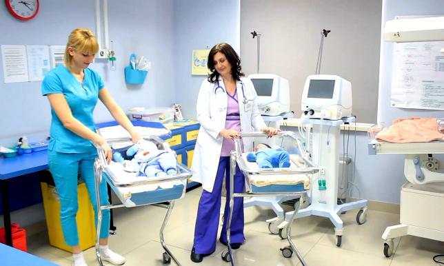 Медицинское страхование в Грузии признано успешным проектом