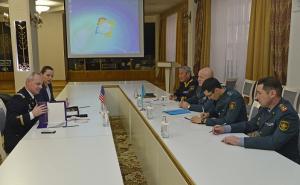 Вопросы военного сотрудничества Казахстана и США обсудили в Астане