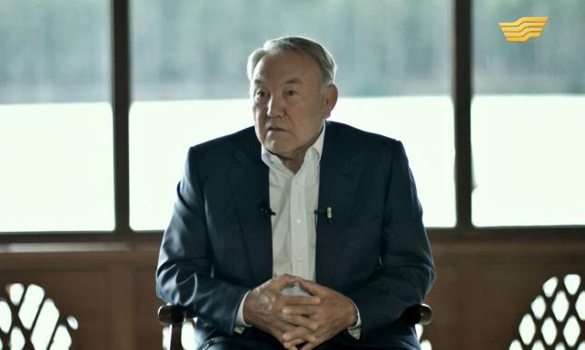 ҚР Президенті: EXPO-ның негізгі мәні – ғылыми-техникалық үрдіске бағыттау