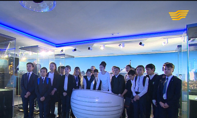 Астанаға 20 жыл: Тарихи құндылықтарға толы ҚР Тұңғыш Президенті Елбасы кітапханасы