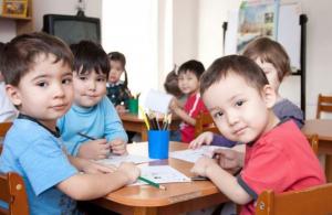 Доля детского населения в странах ЦА достигнет 30% в 2018 году