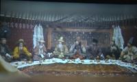 Премьерный показ фильма «Каздауысты Би» прошел в Караганде