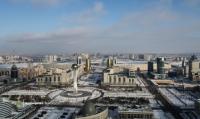 А.Исекешев поздравил жителей и гостей Астаны с 20-летием переноса столицы
