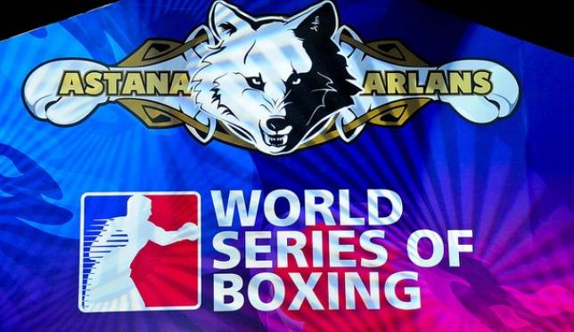 Казахстанские и кубинские боксеры встретятся в финале WSB в Астане