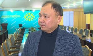 Ерлан Саиров: Қауіпсіздік Кеңеске төрағалық етуден күтер үміт зор