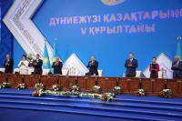 Н.Назарбаев: Население Казахстана в июле достигнет 18 миллионов человек
