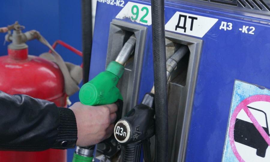 Минэнерго: Корректировка цен на бензин ожидается в ноябре