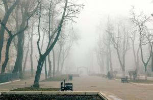 Прогноз погоды в Казахстане на 23 ноября