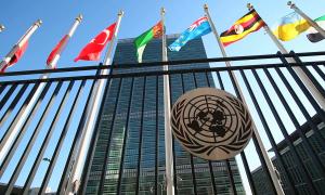 Спецпредставитель ООН: Переговоры по Сирии в Астане были продуктивными