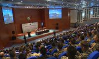 Стартовала первая международная научная конференция «Средневековая история Дешт-и-Кыпчак»