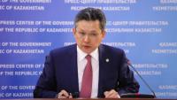 Мероприятия по реализации Послания будут финансироваться за счет свободных остатков бюджета - Б. Султанов