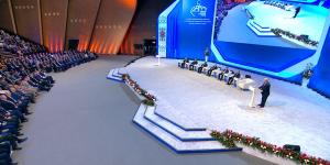 Астаналық экономикалық форум – үлкен мүмкіндіктер алаңы