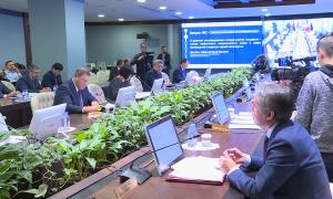 Взаимная торговля стран ЕАЭС по итогам 10 месяцев 2017 года выросла на 26,7 процентов