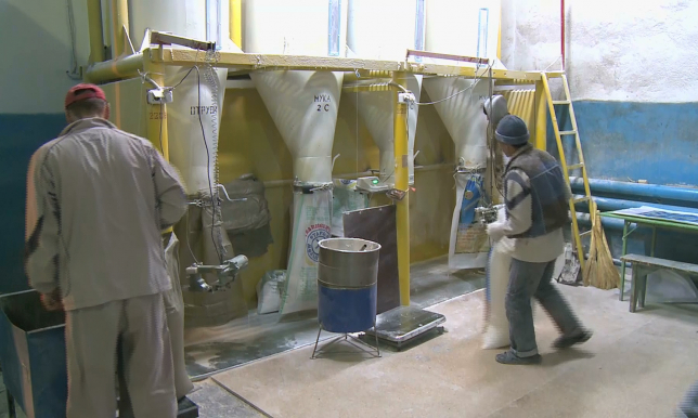 18 өзбекстандықты жұмысқа жеккен кәсіпкер қамауға алынды
