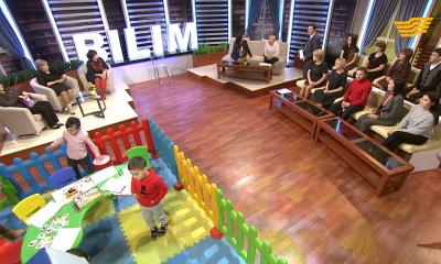 «Bilim». Обновленный детский сад