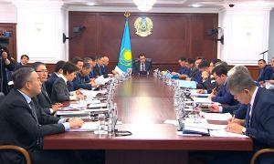 «Астана» халықаралық қаржы орталығы жұмысын қаңтар айында бастайды