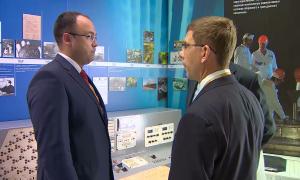 Следующий форум Межрегионального сотрудничества Казахстана и России пройдет в Петропавловске