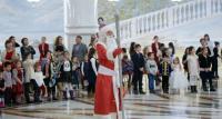 Благотворительная акция пройдет в «Астана Опера»